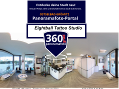 Eightball Tattoo Studio